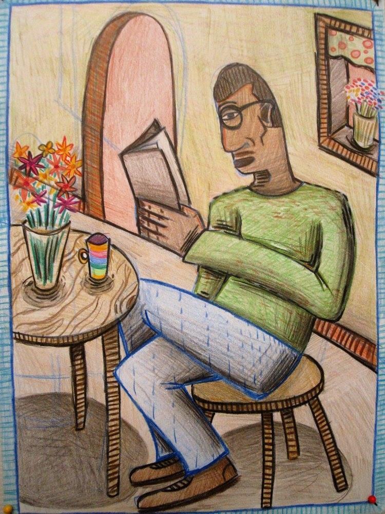 reader Andrena Janek
